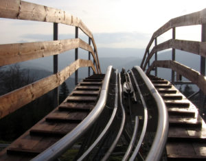 Getting off the adolescent mental illness roller coaster